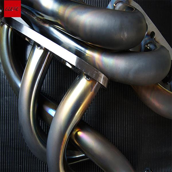 [HPI] エキゾーストマニホールド匠シリーズ Φ42.7 フェアレディZ Z33(DE) VQ35DE 手曲げタイプ
