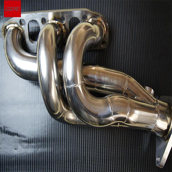 [HPI] エキゾーストマニホールド匠シリーズ Φ45 フェアレディZ Z34 VQ37VHR 機械曲げタイプ