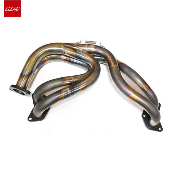 [HPI] エキゾーストマニホールド匠シリーズ Φ42.7 86 ハチロク ZN6 FA20 手曲げタイプ