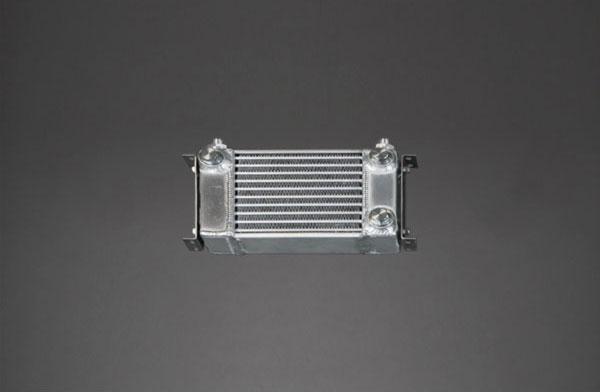 <セール&特集> 舗 HPI EVOLVE サイドタンクオイルクーラーコア単体 L230×H140×W50 W4