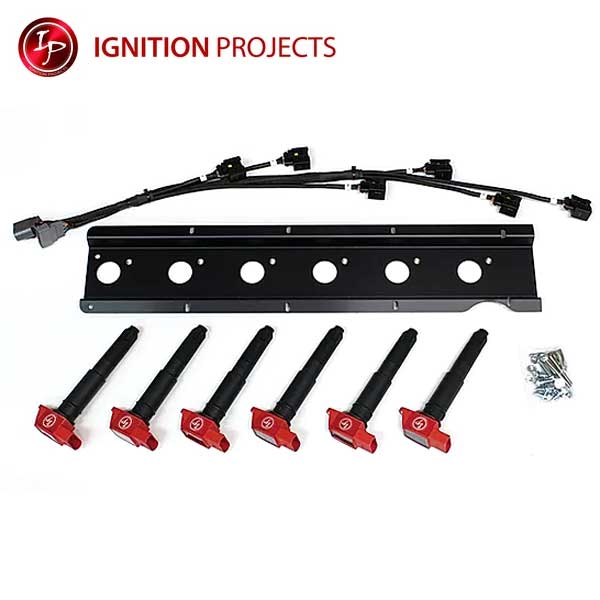 IGNITION PROJECTS IPヘクサパック for RB26DETT Type-R スカイラインGT-R BCNR33 RB26DETT