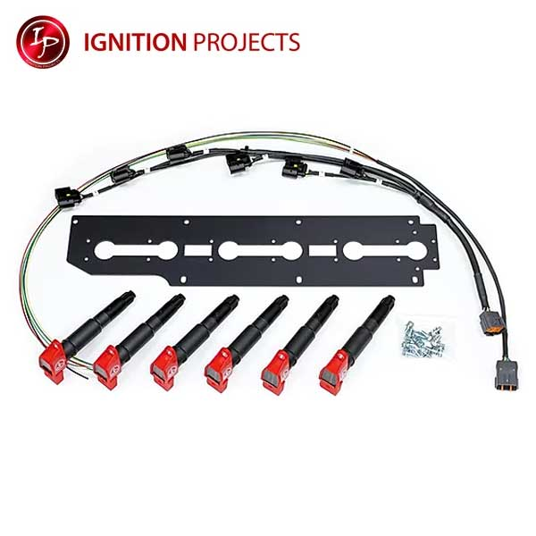 IGNITION PROJECTS IPヘクサパック for 2JZ Type-7 2JZ-GTE VVT