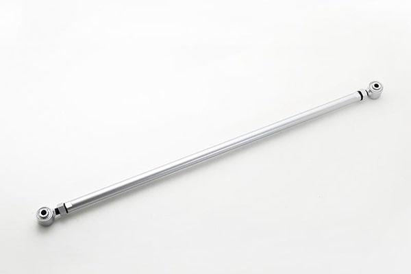 JAOS ジャオス BATTLEZ ラテラルロッド リヤ シルバー ジムニー JB33/JB43系 98.01~ ALL ※送料注意