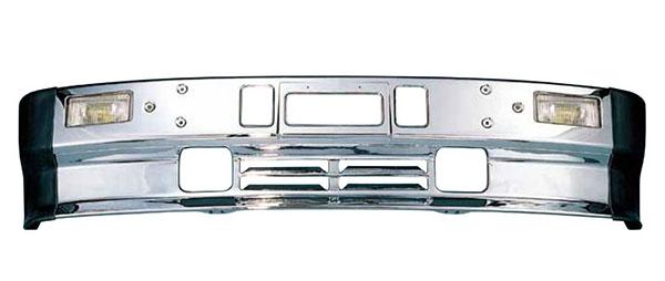 ジェットイノウエ グレートタイプバンパー大型車用520H