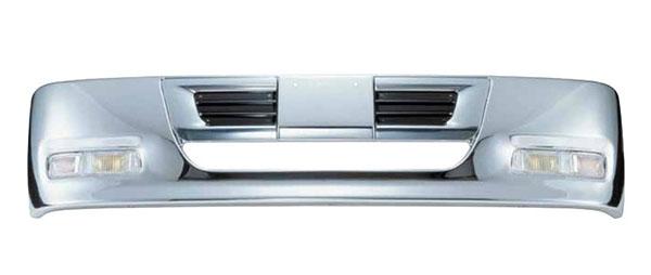 ジェットイノウエ プロフィアテラヴィタイプバンパー4t標準車用450H