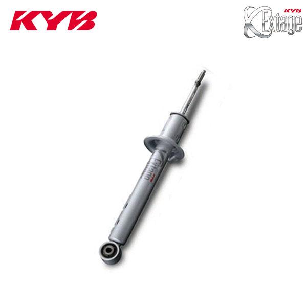 KYB カヤバ ショックアブソーバー エクステージ フロント左 1本 WRX S4 VAG 14/08~ ビルシュタイン装着車 2.0GT-S EyeSight