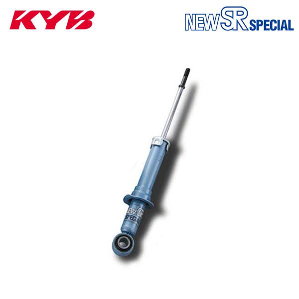 公式ストア KYB カヤバ ショック NEW SR 毎日がバーゲンセール SPECIAL リア右 1本 カローラ 95 4A-FE セダン 個人宅発送可 05~97 AE111 04