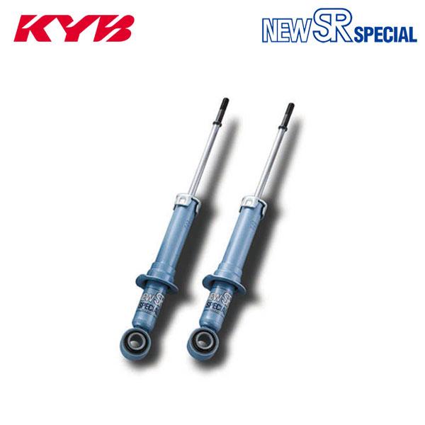 KYB チープ カヤバ ショック 期間限定特価品  NEW SR SPECIAL リア 2本 カムリ SV40 個人宅発送可 06 4S-FE 94 ZX XJ セダン LUM 06~98