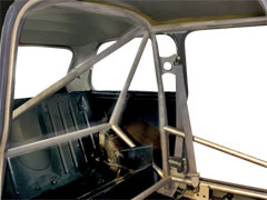 LAILE レイル Beatrush ロールケージ 15P φ40 ローバーMINI [XN12] ※沖縄・離島は都度確認