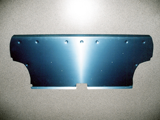 LAILE レイル Beatrush リアバルクヘッド仕切板 ミツビシ ランサーエボリューションIV・V・VI [CN9A/CP9A 96.8~01.12] ※沖縄・離島は都度確認