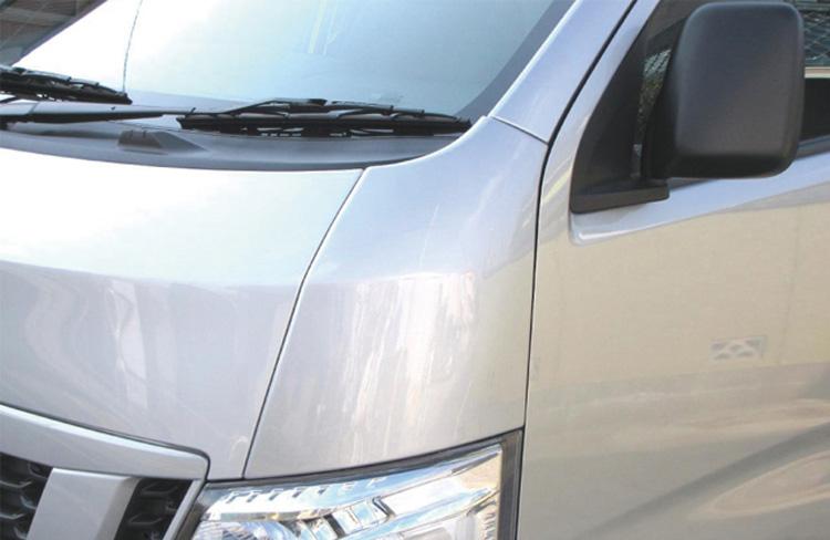 レガンス LEGANCE NV350キャラバン ABSコーナーパネル 純正塗装済 日本製