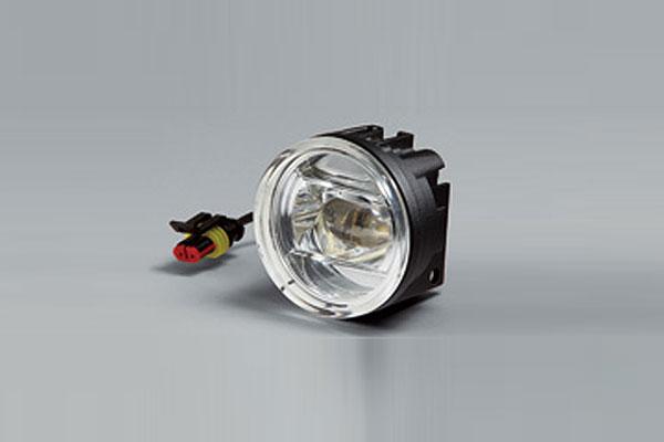 [無限] LEDフォグランプ用アタッチメント フィット GK3 GK4 GK5 GK6 GP5 GP6 13/9~