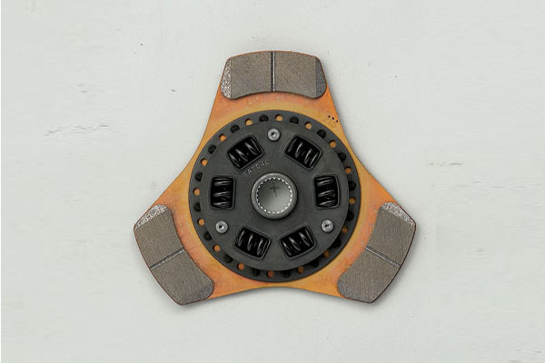 [無限] メタルクラッチディスク S2000 AP1 AP2 99/4~00/4