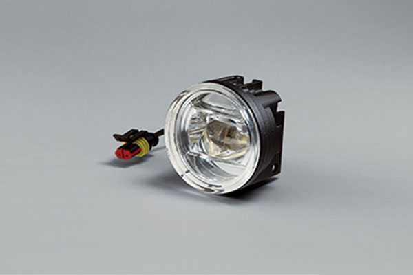[無限] LEDフォグランプ フィット GK3 GK4 GK5 GP5 GP6 17/6~
