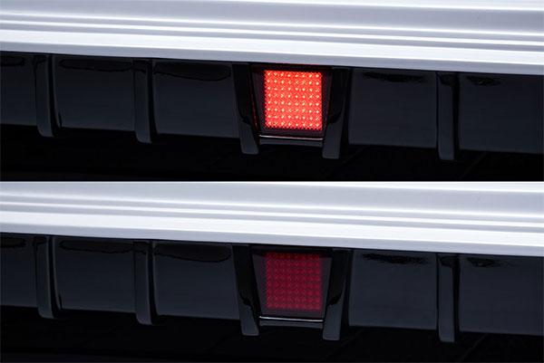 M'z SPEED LEDバックフォグランプキット ノア ZRR80W ZRR85W ZWR80W 17/8~ MC後 Si/ハイブリッドSi他 ※北海道は送料2160円、沖縄・離島は要確認