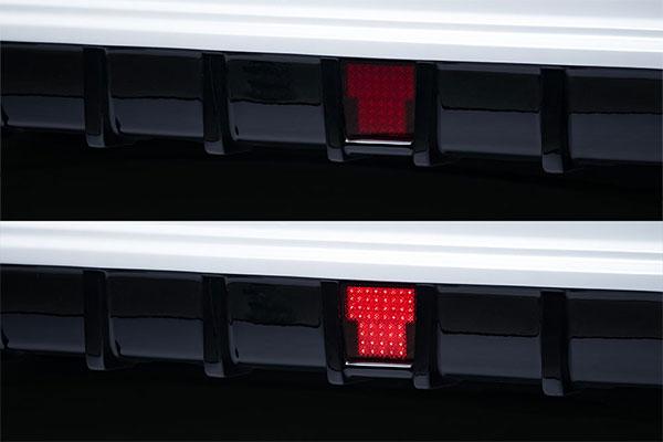 M'z SPEED LEDバックフォグランプキット ノア ZRR80G ZRR85G ZWR80G 17/8~ MC後 G/X他 ※北海道は送料2160円、沖縄・離島は要確認