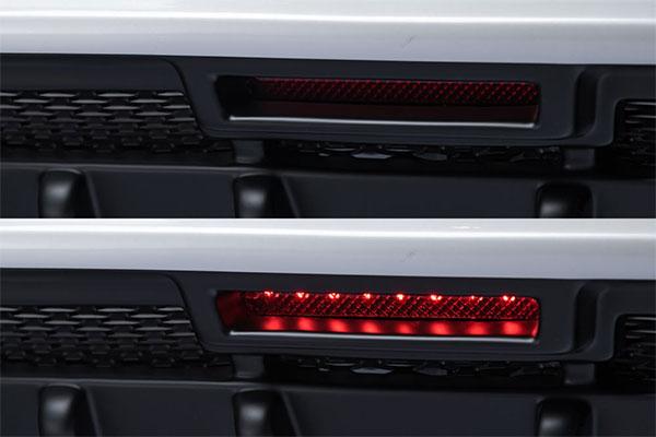 M'z SPEED LEDバックフォグランプキット シエンタ NSP170 NCP175 NHP170 18/9~ ※北海道は送料2160円、沖縄・離島は要確認