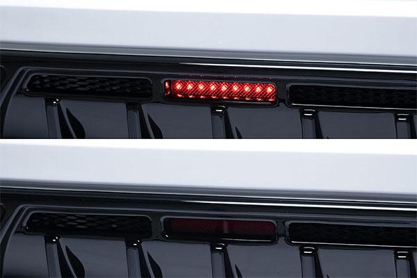 M'z SPEED LEDバックフォグランプキット カムリ AXVH70 17/7~ G/X他 ※北海道は送料2160円、沖縄・離島は要確認