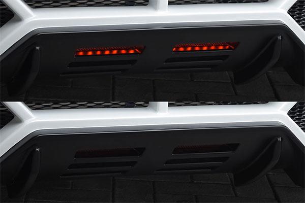 M'z SPEED LEDバックフォグランプキット C-HR ZYX10 NGX50 16/12~ ※北海道は送料2160円、沖縄・離島は要確認