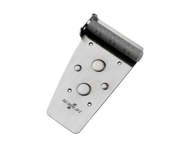 [NEOPLOT] フットレストバーネオ ラウンドバー C-HR ZYX10 NGX50 CVT