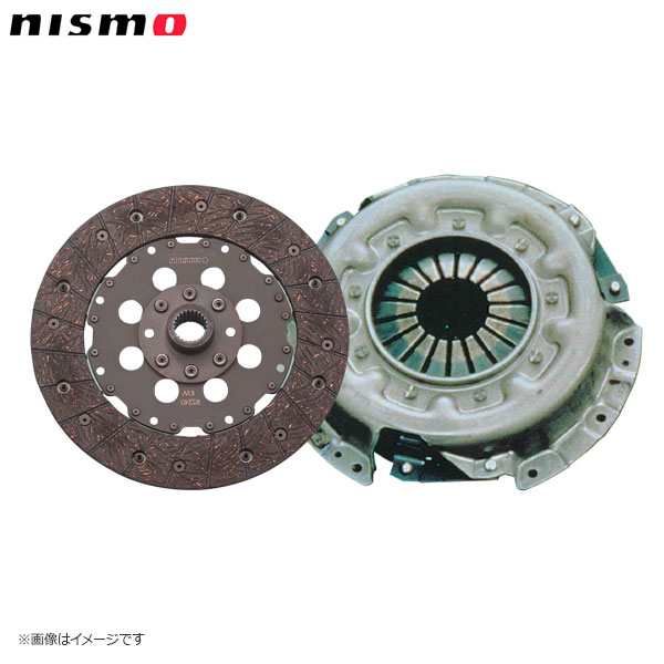 nismo ニスモ スポーツクラッチディスク&クラッチカバー カッパーミックス ノート NISMO S E12 HR16DE