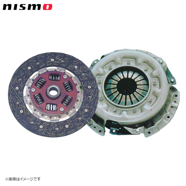 nismo ニスモ スポーツクラッチディスク&クラッチカバー ノンアス スカイライン V35 VQ35DE