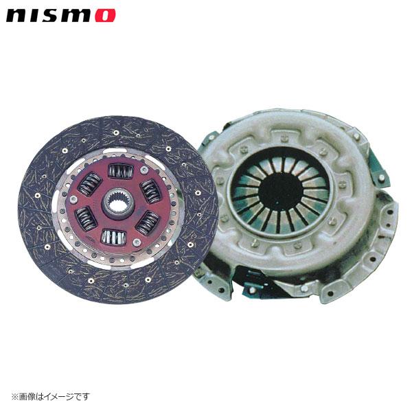 nismo ニスモ スポーツクラッチディスク&クラッチカバー ノンアス フェアレディZ Z33 VQ35DE '05/9~ および35thアニバーサリー車