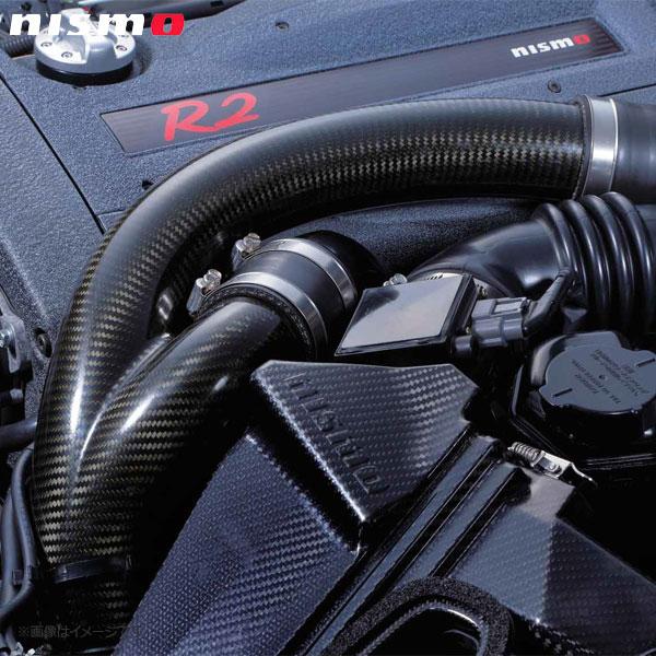 nismo ニスモ カーボンエアインレットパイプ ステージア WGNC34 RB26DETT