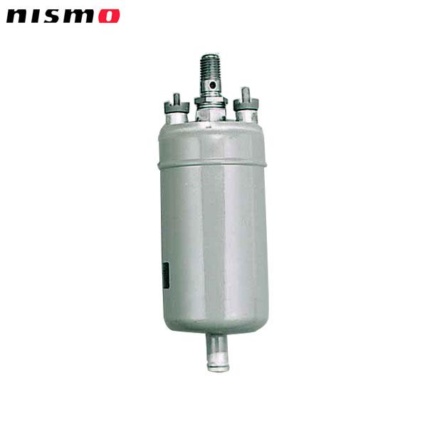 nismo ニスモ 高流量フューエルポンプ 汎用品 ローラーベーン方式