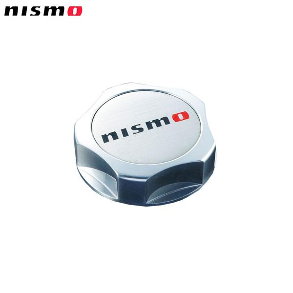 nismo ニスモ  オイルフィラーキャップ キューブ Z12 HR系(~'12/10)