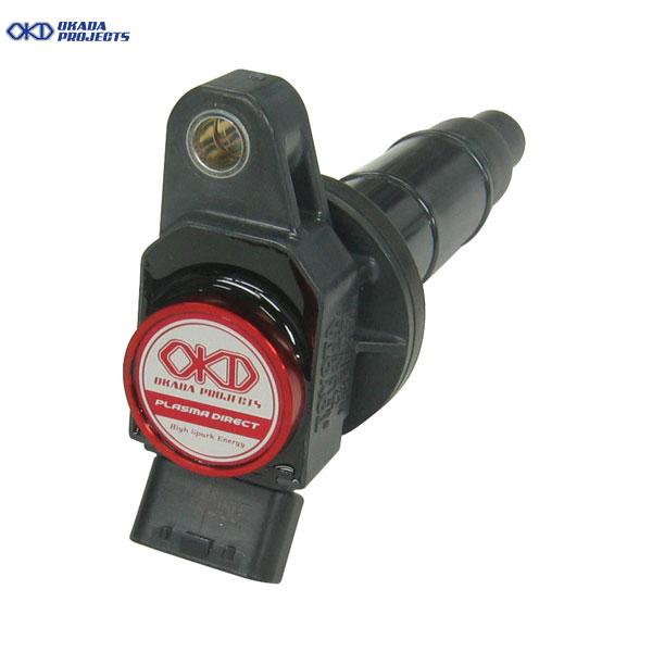 セール 登場から人気沸騰 OKADAPROJECTS プラズマダイレクト H25.12- 1台分 ハイエース ハイエース 200系 H25.12- 4型- 1TR-FE 2000 4型-, nanoTimeBeauty-Shop405:ec3d792b --- bellsrenovation.com