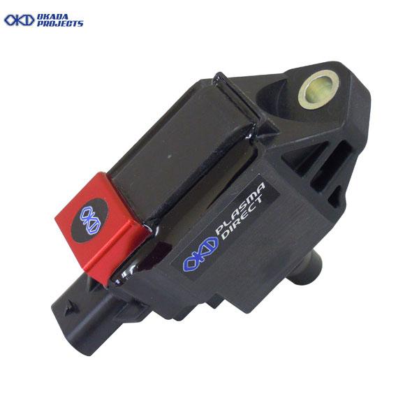 [OKADA PROJECTS] プラズマダイレクト レガシィ BRG BMG H24.5-H26.9 FA20 DIターボ 2000