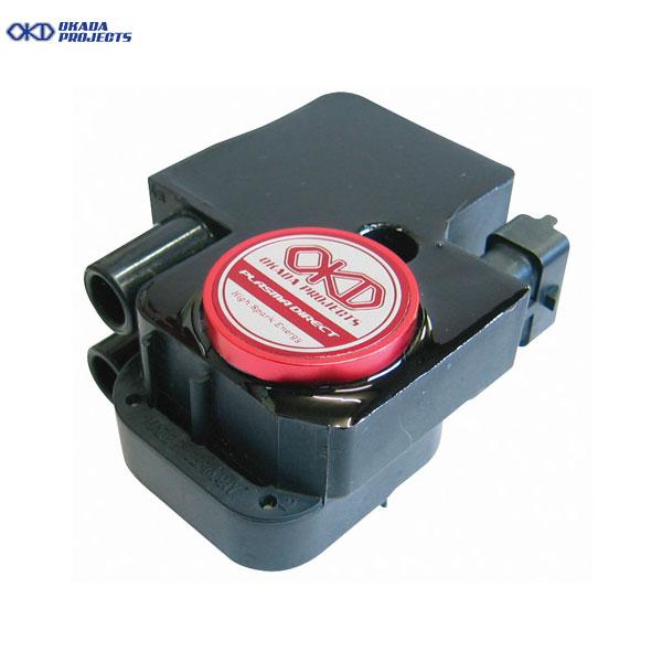 [OKADA PROJECTS] プラズマダイレクト MERCEDES-BENZ CLK320/カブリオレ W209 112(SOHC V6) 3200 ツインプラグ車