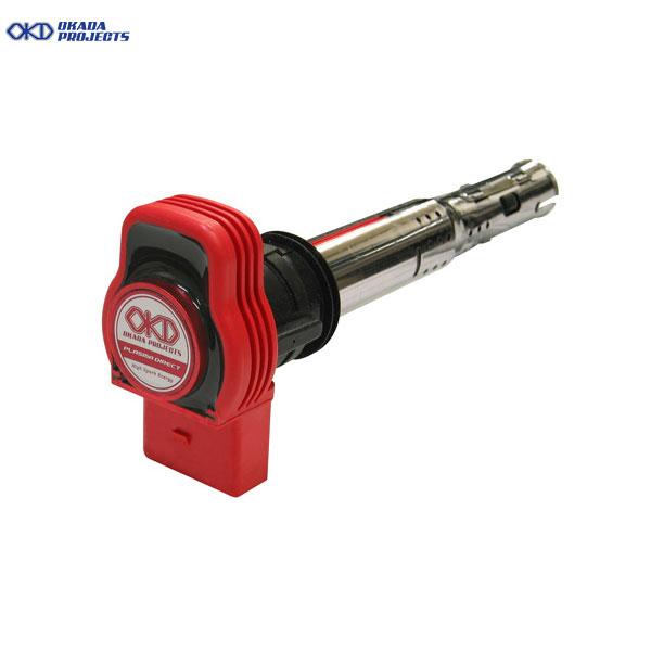 [OKADA PROJECTS] プラズマダイレクト AUDI Q5 3.2L V6 09- CAL 3.2FSI quattro