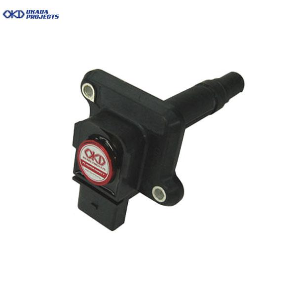 [OKADA PROJECTS] プラズマダイレクト AUDI RS6 4.2L V8 03-05 BCY