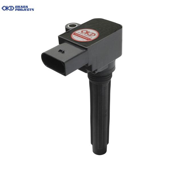 [OKADA PROJECTS] プラズマダイレクト AUDI S8 4.0L V8ターボ 12-16 CGT/CTF