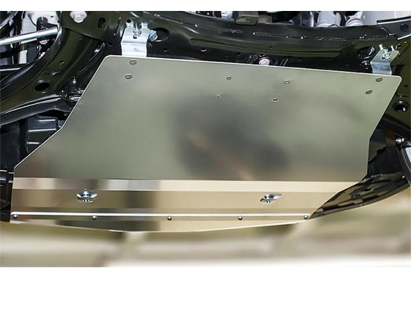 OKUYAMA オクヤマ アンダーガード スタンダードタイプ 5mmリブ付 スイフト スポーツ ZC33S ※個人宅配送不可、沖縄・離島着払い
