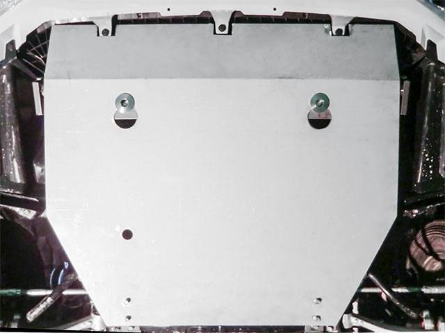 OKUYAMA オクヤマ アンダーガード ワンタッチタイプ 3mm WRX STI VAB ※個人宅配送不可、沖縄・離島着払い