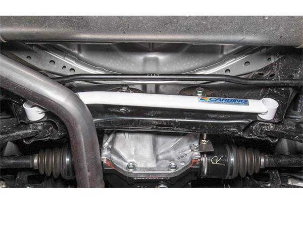<title>OKUYAMA オクヤマ ロワアームバー リア タイプI スチール製 BRZ 豊富な品 ZC6 A型~後期E型</title>
