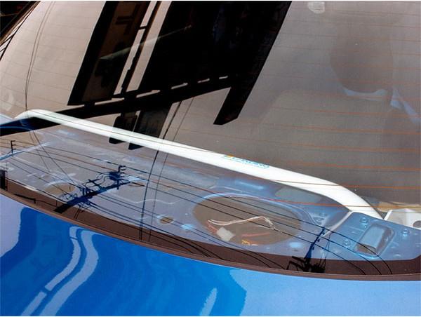 OKUYAMA オクヤマ ストラットタワーバー リア タイプI アルミ製 インプレッサ GC8 ターボ