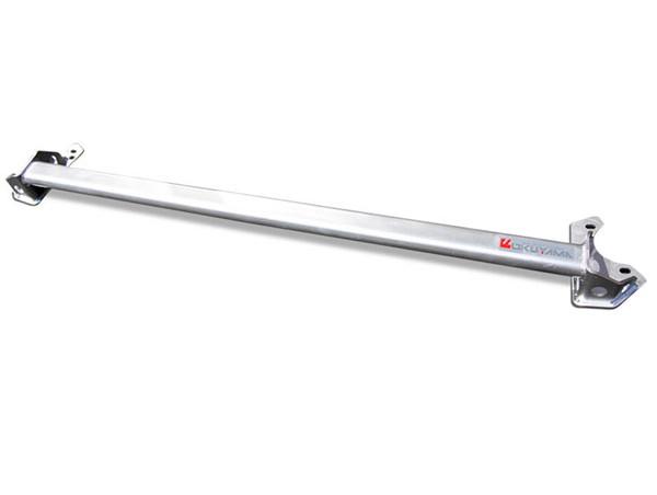 OKUYAMA オクヤマ ストラットタワーバー フロント タイプR アルミ製 X1 VL18
