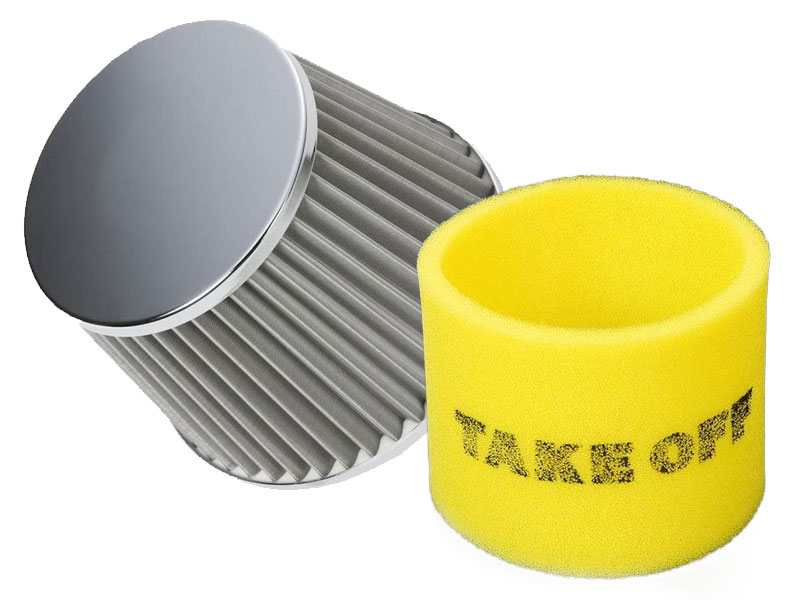 TAKE OFF テイクオフ スーパー元気くん+Gフィルター ムーヴ L152S L150S L160S ※ターボ車に限る