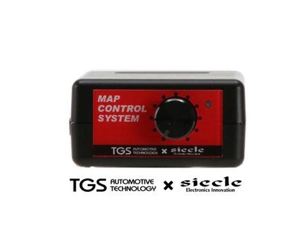 TGS マップコントロールシステム タイプガソリン デリカD:5 CV2W CV4W CV5W