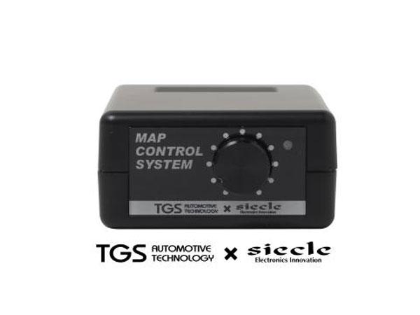 TGS マップコントロールシステム ランドクルーザー UZJ200W 1UR-FE