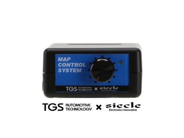TGS マップコントロールシステム タイプCX5ディーゼル CX-5 KE2FW KE2AW VPTS