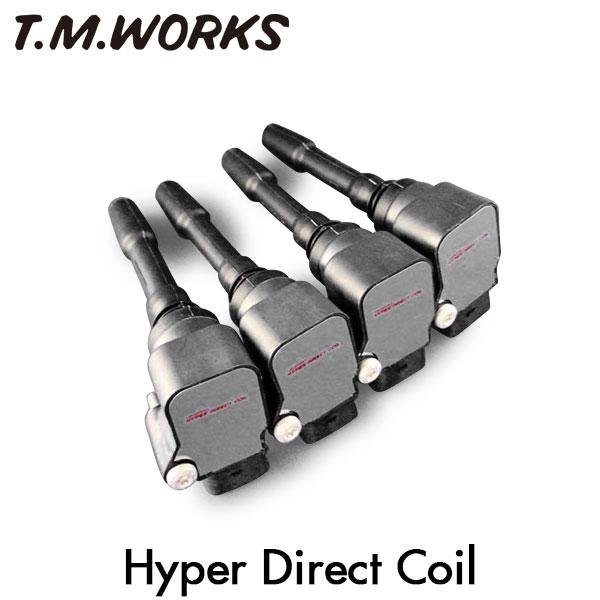 T.M.WORKS ハイパーダイレクトコイル ポルシェ パナメーラ (971) 16~