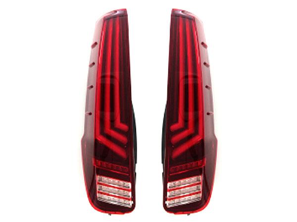 [TOM'S] トムス LEDテールランプ ノア ZRR80G ZRR80W ZRR85G ZRR85W ZWR80G ZWR80W H26.1~ ALL