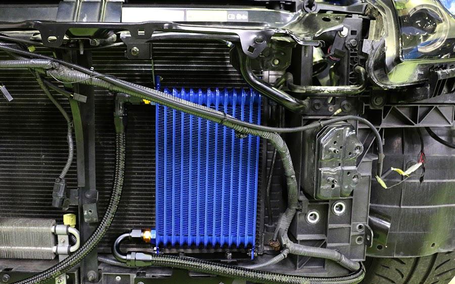 TRUST トラスト GReddy オイルクーラーキット 受注生産品 スタンダードタイプ フェアレディZ 期間限定で特別価格 VQ37VHR 13段 2008年12月~2012年06月 Z34