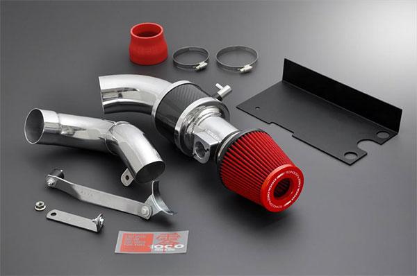 ZERO-1000 パワーチャンバーTYPE-2 スーパーレッド CX-5 KE2AW KE2FW 2012.2~2014.12 SH-VPTS XD 2.2Lディーゼル専用