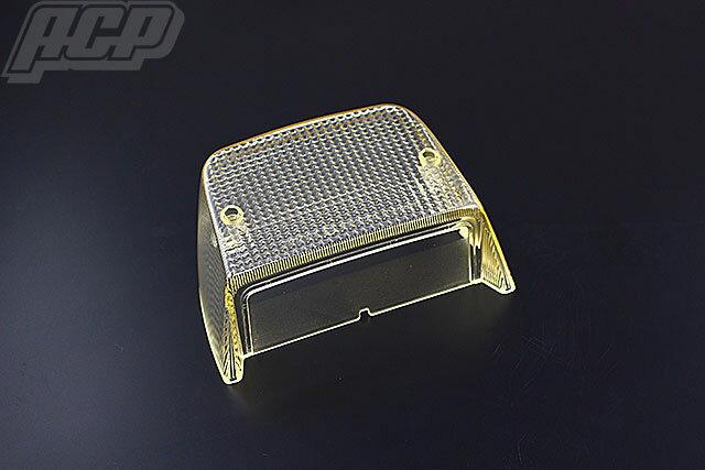 TSH製 ゼファー400 黄ばみ 新品 激安 激安特価 送料無料 ~95年 テールレンズ 超激安
